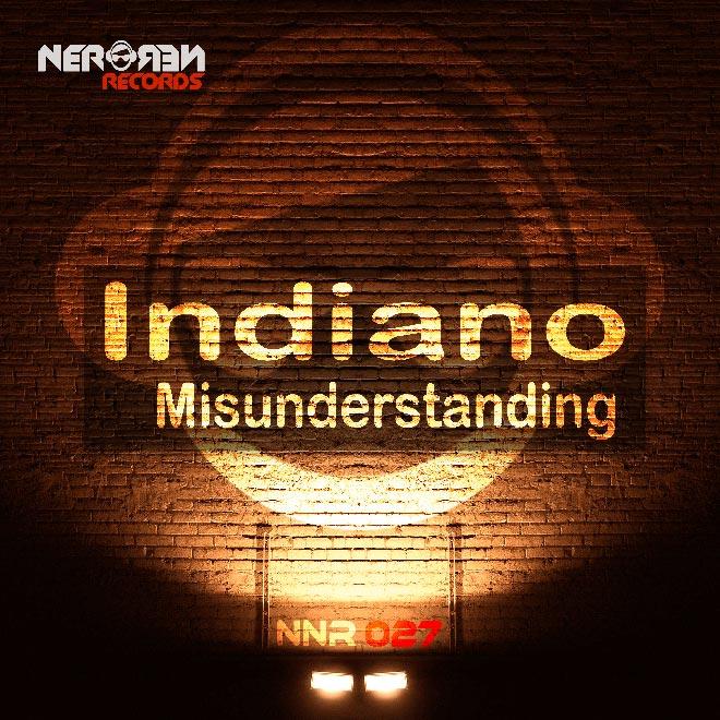 Misunderstanding Misunderstanding by Dj Indiano
