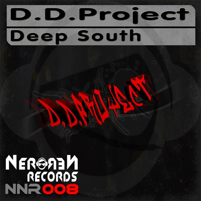 Deep South Cover NNR008