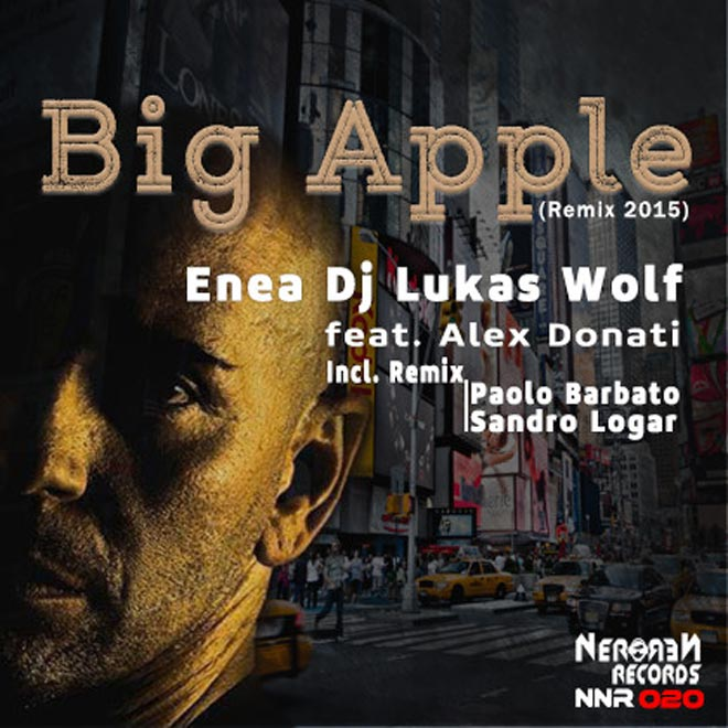 Big Apple Remix 2015