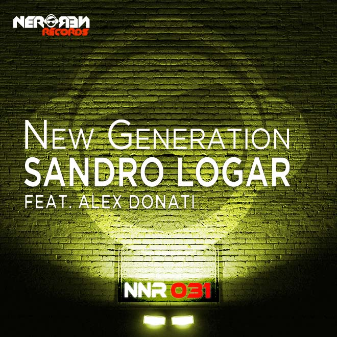 New Generation by Sandro Logar